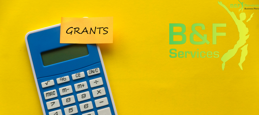 Business Grant Growth Fund