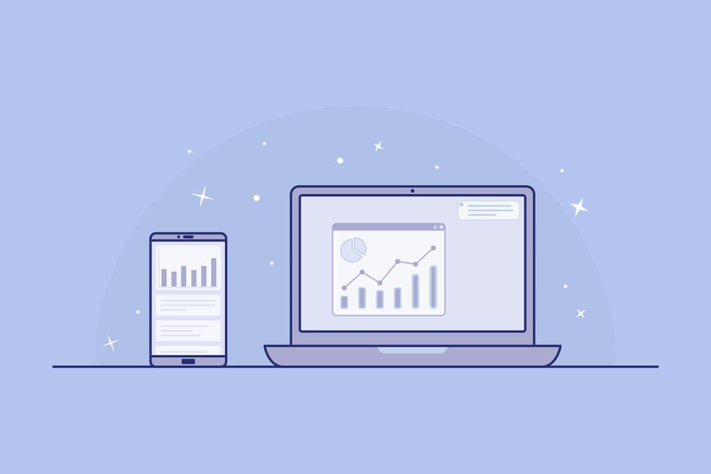 Best website designs work on laptops, desktops, mobile phone and tablets.