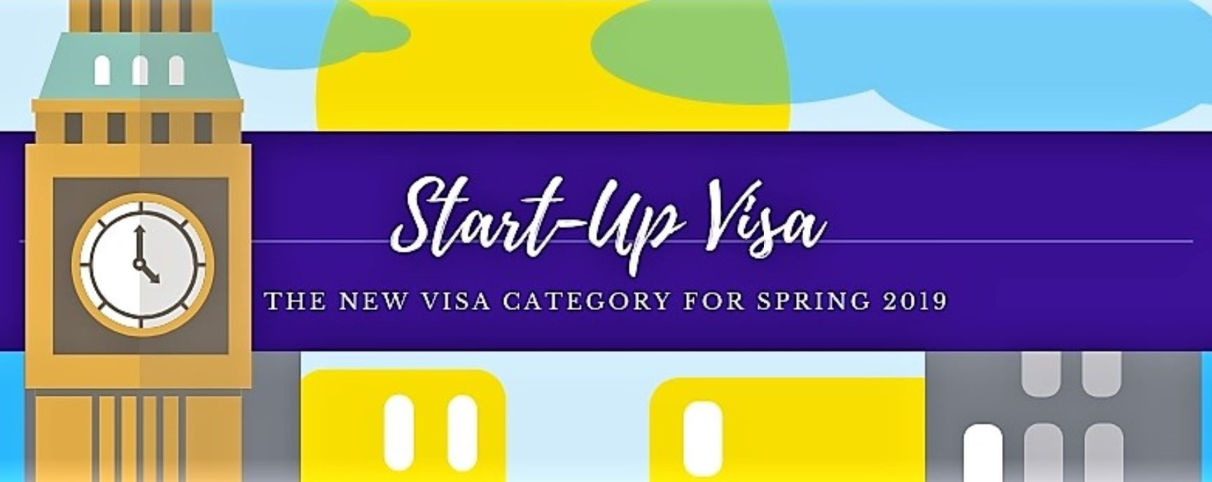 New Start-up Visa