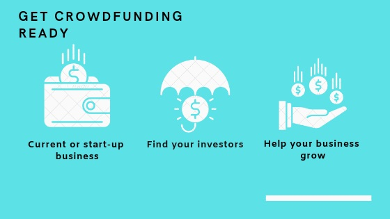 Get Crowdfunding Ready