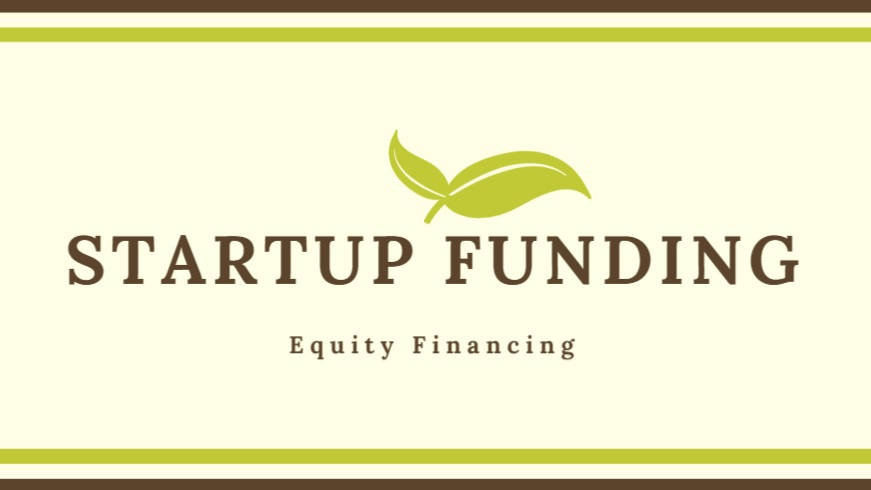 startup-funding---equity-investment