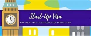 New Start-up Visa