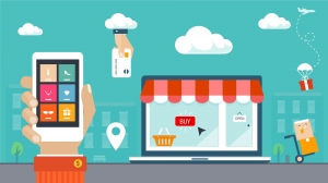 The E-commerce Market