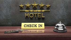 The UK Hotel Industry