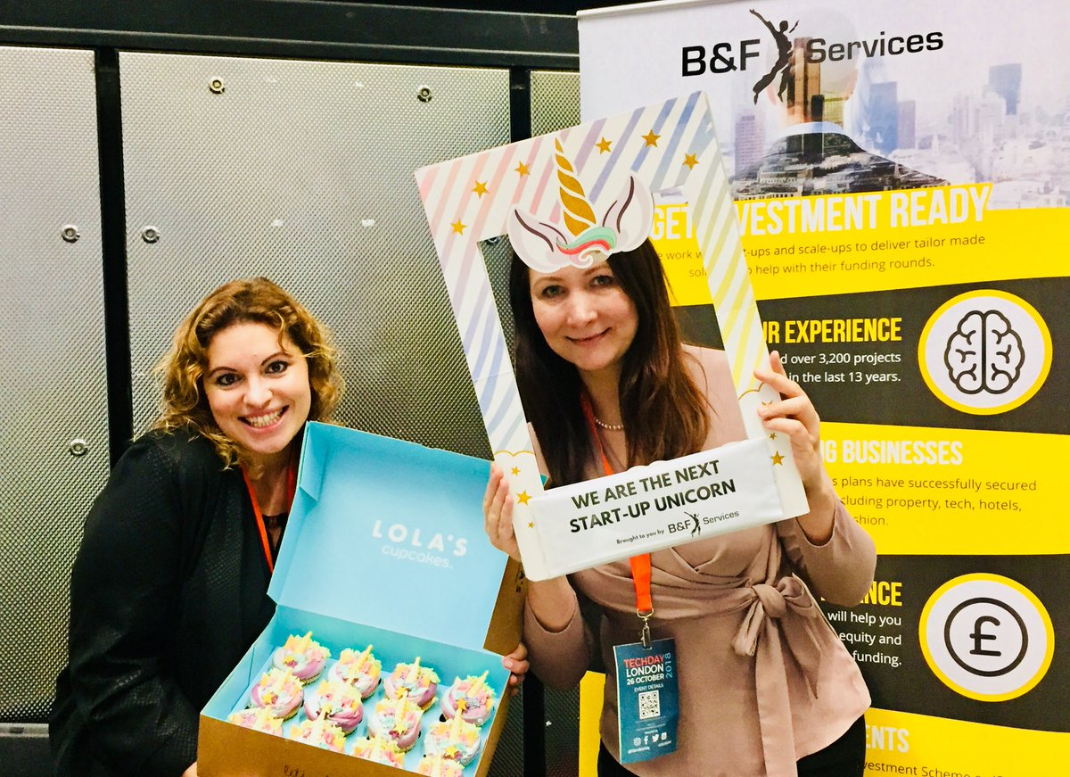 B&F Services Open Day