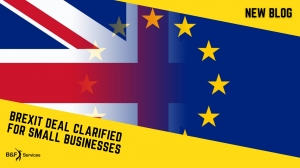 Brexit Deal Clarified for Small Businesses