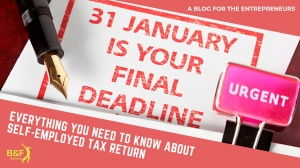 Everything You Need to Know About Self-Employed Tax Return